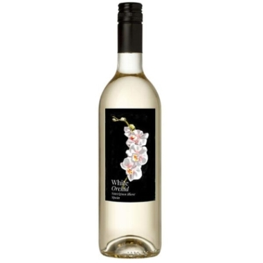 White Orchid White Wine